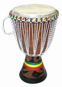 African Djembe