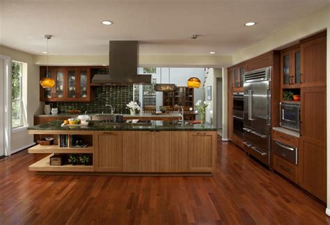 bamboo kitchen cabinets for sale dewils bamboo cabinetry contemporary kitchen