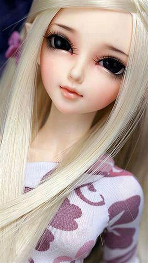 Animated Dolls Wallpapers - doll wallpapers wallpapersafari