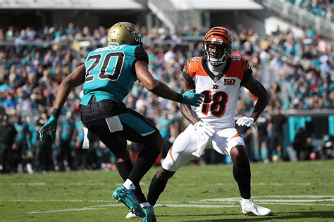 nfl players react  bengals wr aj green  ejected