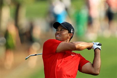 Tiger Woods Coming To Turning Stone
