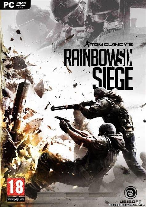 des jeux siege télécharger tom clancy 39 s rainbow six siege avec pc