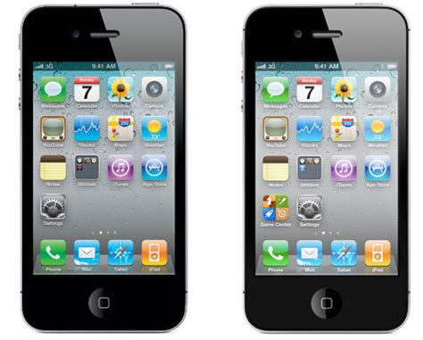 Differences Between iPhone 4 AT&T/GSM & iPhone 4 Verizon
