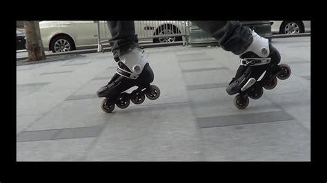 roller freestyle paris spring  youtube