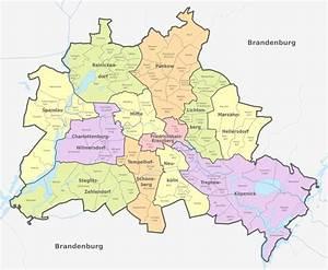 Berlin Plz Karte : datei berlin administrative divisions districts boroughs pop de colored less colors ~ One.caynefoto.club Haus und Dekorationen