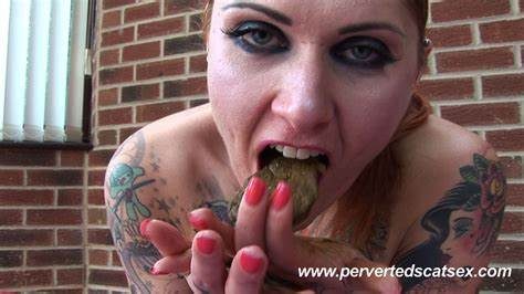Dirty Still Makes More Plays Perverted Scat Screwed With Cherry Torn