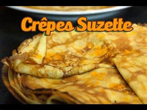 herve cuisine crepes crepes suzette la recette facile pour la chandeleur