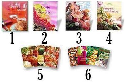 livre de cuisine thermomix nouvelles recettes thermomix 31