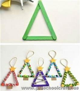 Christmas Craft Ideas for Kids Preschool and Kindergarten