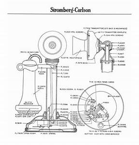 stromberg carlson catalog image candlestick telephone line With wiring diagram old telephone wiring diagram utp wiring diagram further