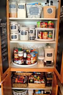 corner kitchen cabinet organization ideas 4 simple pantry organization tips hip2save