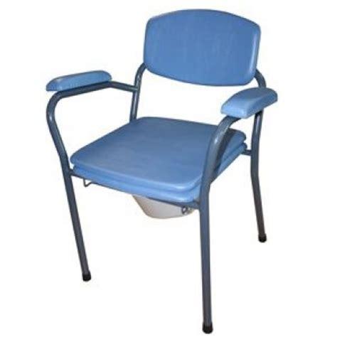 chaise percee chaise percee gr15 accoudoirs escamotables hms vilgo