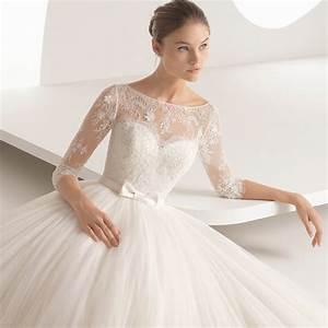 2018 Wedding Dress Trends to Love Part 2 — Necklines and ...