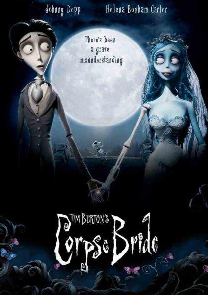 corpse bride   collectorzcom core movies