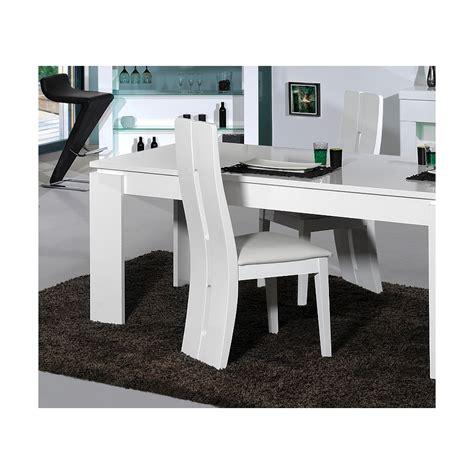 chaises design salle à manger chaise de salle a manger moderne