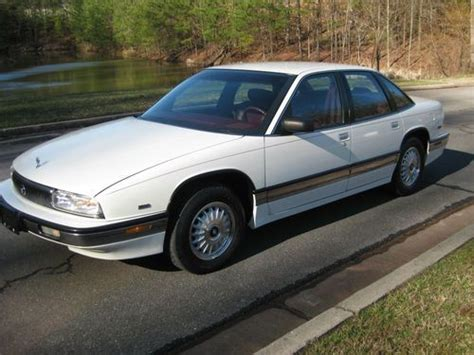 how to sell used cars 1991 buick regal head up display sell used 1991 buick regal limited sedan 4 door 3 8l ga car no rust 23 000 miles in dalton
