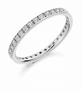 eternity wedding diamond ring With eternity wedding rings