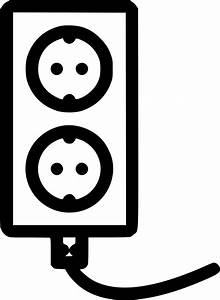Power Socket Svg Png Icon Free Download   474383