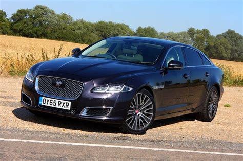 Review Jaguar Xj by Jaguar Xj Saloon Review Parkers