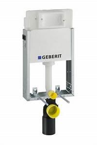 Geberit Unterputz Spülkasten : wand wc montageelemente kombifix basic geberit mit ~ Michelbontemps.com Haus und Dekorationen