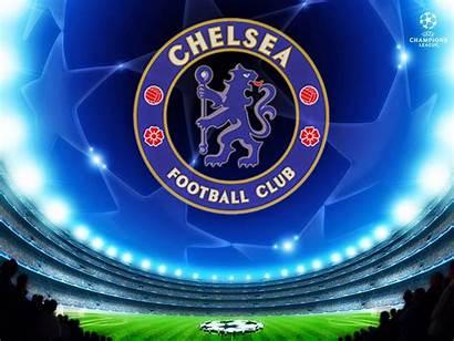 Chelsea Football Club Champions League