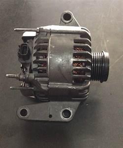 Alternador Ford Focus 2 0 Duratec