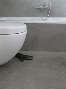 Putz Für Feuchträume : bad dusche und feuchtr ume fugenlos in betonoptik ~ Michelbontemps.com Haus und Dekorationen