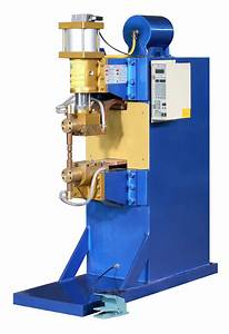 Ac Pneumatic Spot Welding Machine  Projection Welding