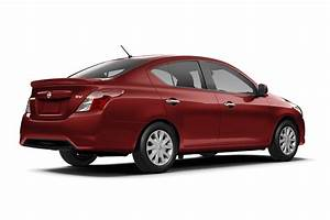 2017 Nissan Versa Reviews and Rating | Motor Trend