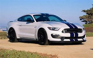 2016 Shelby GT350 Mustang - Wallpapers and HD Images Car