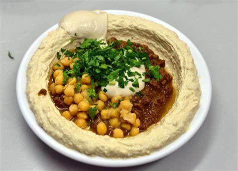 arabian cuisine cuisine the of haifa 39 s a sham food festival