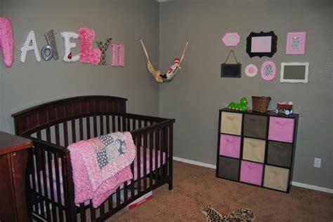 déco chambre bébé fille et gris decoration chambre bebe fille gris et visuel 2