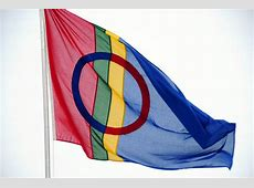 FileSaami flag, Tromsø Norwayjpg Wikimedia Commons