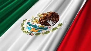 Mexico Flag Wallpaper - WallpaperSafari