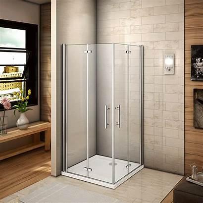 Shower Door Pivot Glass Hinge Corner Enclosure