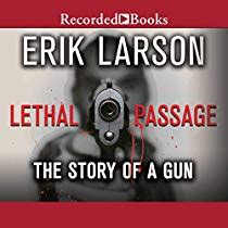 Lethal Passage Audiobook By Erik Larson Audible Com