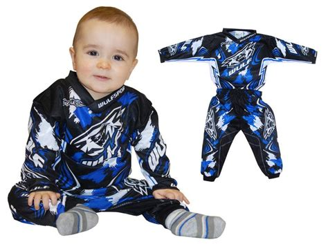 childrens motocross gear details about wulfsport mx motocross baby childrens