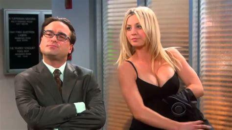 Big Bang Theory Tenure