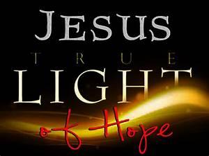 True Light | Loving the Word with the MudPreacher