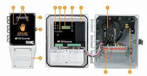 Wiring Diagram 230v Pump Fusion