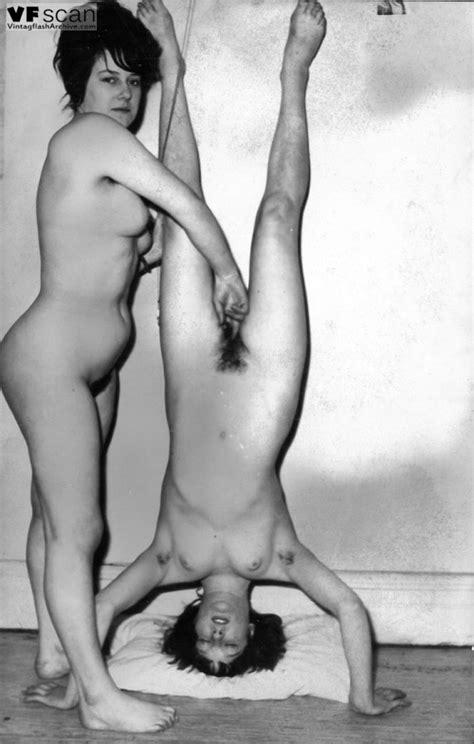 Retro British Porn Sexe Photo