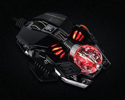 Mouse Gamer Gaming Breathing Wired Lamp Computer