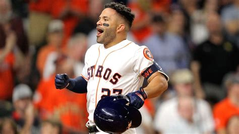 real   jose altuve   mvp