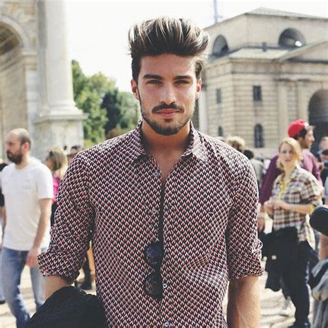 coolest college hairstyles  guys cool hairstyles