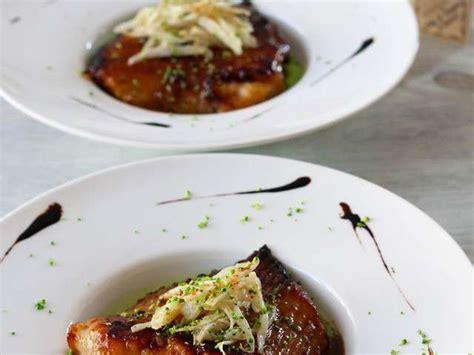 cuisine aile de raie recettes de raie et purée