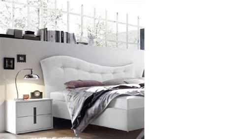 chevet chambre chevet design blanc et anthracite chambre adulte