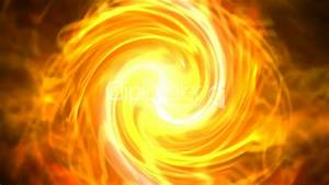 Solar storms,flame hurricane,swirl fire cyclones shaped ...