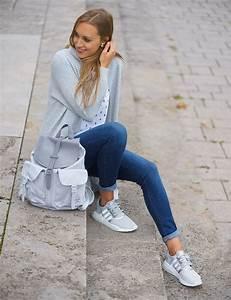 Sportliche Outfits Damen : die besten 25 sportliche outfits ideen auf pinterest sportliche outfits sportlicher stil und ~ Frokenaadalensverden.com Haus und Dekorationen