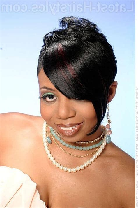 inspirations  soft short hairstyles  black women