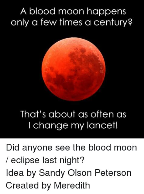 Funny Blood Moon Memes Of 2016 On Sizzle Bloods